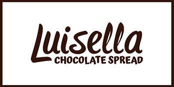 Luisella Chocolate Spread product displayed for The Greater Goods food consulting and sourcing success story